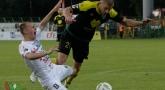 Skrót meczu w Katowicach
