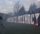 Kibice Zagłębia w Tarnobrzegu
