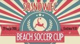 Sosnowiec Beach Soccer Cup 2016