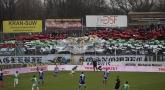 Zdjęcia z meczu z Wisłą Płock