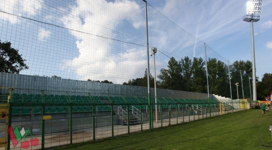 Galeria zdjęć z meczu w Katowicach