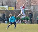 Limanovia - Zagłębie skrót meczu
