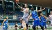Basket Zagłębie Sosnowiec - Spójnia Stargard Szczeciński