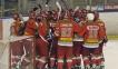 Hokej: Zagłębie Sosnowiec - Stoczniowiec Gdańsk