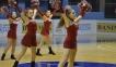Koszykówka: Basket Zagłębie - SKK Siedlce