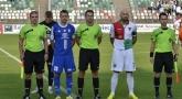 Kamil Waskowski poprowadzi mecz w Brzesku