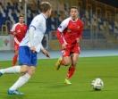 Stal M. - Zagłębie 0:4 skrót meczu