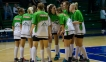 Koszykówka: JAS-FBG Sosnowiec - ŁKS SMS Łódź