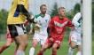 Sparing: Zagłębie Sosnowiec - GKS Tychy