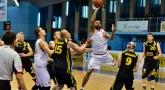 Czwarta porażka koszykarzy Zagłębia