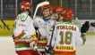 Hokej: Zagłębie Sosnowiec - Legia Warszawa
