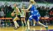 Koszykówka: JAS-FBG Sosnowiec - MUKS Poznań