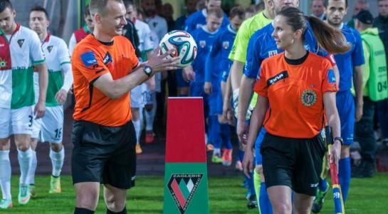 Druga galeria zdjęć z meczu z MKS Kluczbork