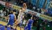 Basket Zagłębie Sosnowiec - Pogoń Prudnik