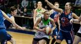 Koszykówka: JAS-FBG - Politechnika Gdańska 70:42 (galeria zdjęć)