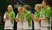 Koszykówka: JAS-FBG Sosnowiec - AZS Kraków