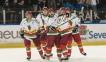Hokej: Zagłębie Sosnowiec - Nesta Toruń (9:1) część 2