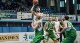 Koszykówka: Zagłębie - Znicz Pruszków 71:60 (galeria zdjęć)