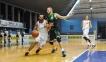 Koszykówka: Basket Zagłębie - Miasto Szkła Krosno
