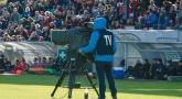 Mecz z Legionovią w Polsacie Sport