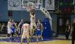 Koszykówka: Basket Zagłębie  - Stal Ostrów Wlkp.