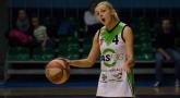 Zwycięstwo sosnowieckich koszykarek