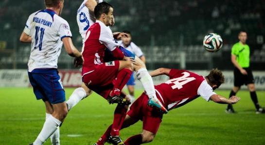 ZSTV: Skrót meczu z Wisłą Puławy
