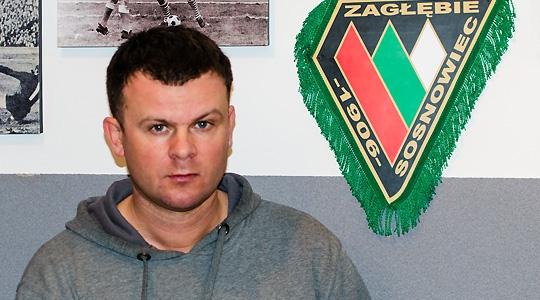 Spotkanie z Prezesem Zagłębia
