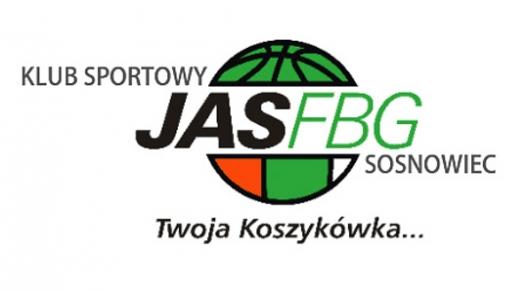 BLK: AZS AJP Gorzów Wlkp. - JAS-FBG Zagłębie Sosnowiec 86:63