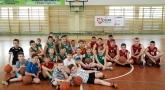 Koszykarskie Zagłębie rozwija szkolenie młodzieży