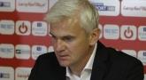 Jacek Magiera już oficjalnie odszedł z Zagłębia