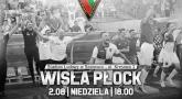 Trwa sprzedaż biletów na mecz z Wisłą Płock