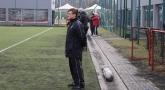 Rafał Sadowski: Chcemy, żeby jak najwięcej chłopców zostało w pierwszej drużynie