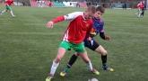 Sparing: Zagłębie - Piłkarski Diament 0:2