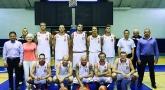 II liga koszykówki: Wisła Kraków - Zagłębie Sosnowiec 71:92