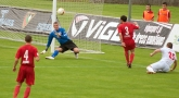 Skrót meczu: Zagłębie - Calisia
