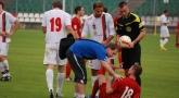 Konferencja po meczu Zagłębie-Calisia