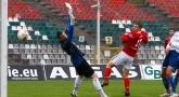 Skrót meczu: Zagłębie - MKS Kluczbork